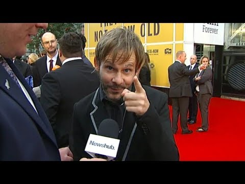 Dominic Monaghan wants Lord of the Rings cast to get NZ permanent residency  hub