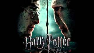 09. Statues - Harry Potter and the Deathly Hallows Part 2 Soundtrack Full