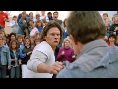 Top 5 SCHOOL FIGHT SCENES IN MOVIES Compilation
