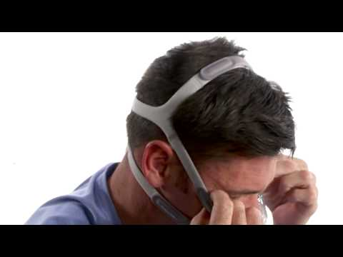 amara-view-cpap:bipap-mask-fitting