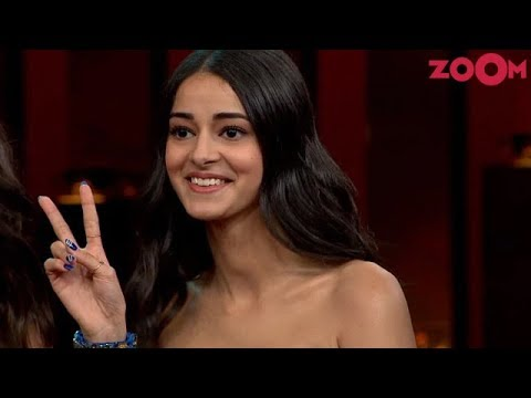 Ananya Panday OPENS UP on how she deals with hate on social media | Bollywood News