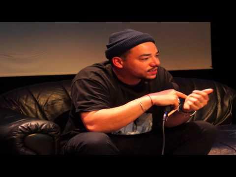 5 Minutes avec Ben l'Oncle Soul par Waldeck TV (Le Fil Saint-Etienne, le 28 Mars 2014)