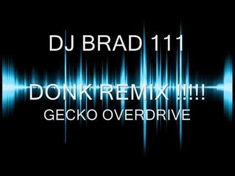 Gecko donk remix