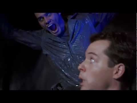 Jim Carrey - The Cable Guy funny part !