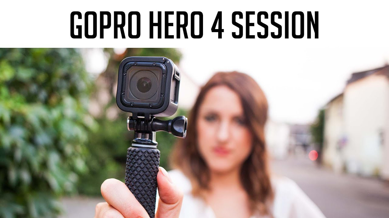 gopro hero 5 session how to live stream