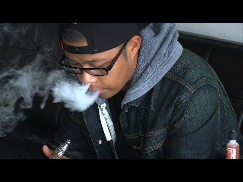 E-Cigarettes: Safe Alternative To Smoking Or Gateway To Tobacco Addiction?