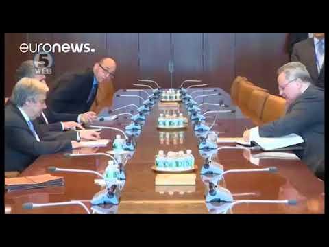 """""""Илинденска"""" наспроти """"Горна"""" и """"Нова"""" Македонија – почна средбата во Њујорк"""