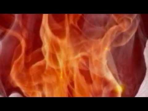 Flames of Love  -  Ronny Krappmann