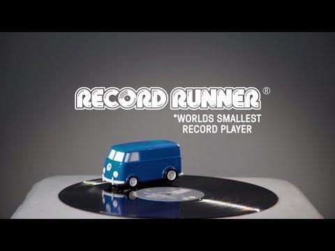 Stokyo Record Runner V2.0 (Soundwagon)