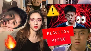 Rich Brian - History (Official Video) REACTION VIDEO! 88Rising | Dana Vader
