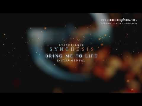 Evanescence: SYNTHESIS - Bring Me To Life (Full Instrumental)