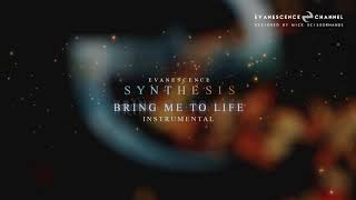 Evanescence SYNTHESIS Bring Me To Life Full Instrumental