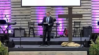 Guest Preacher: Pastor Michael Ticknor 3/28/21