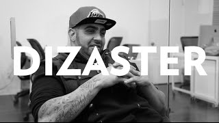 Dizaster Calls Out Battle Rappers Who Use Fake Images