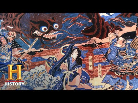 Ancient Aliens: Shintoism (Season 12, Episode 14) | History