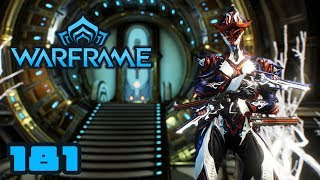 Let's Play Warframe - PC Gameplay Part 181 - Flakframe
