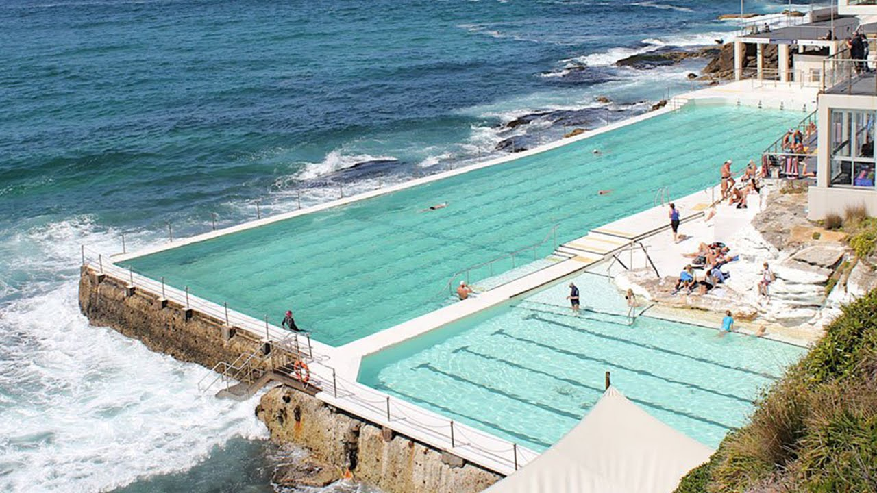 Beautiful Pools top 25 world most beautiful pools worth visiting in your life time
