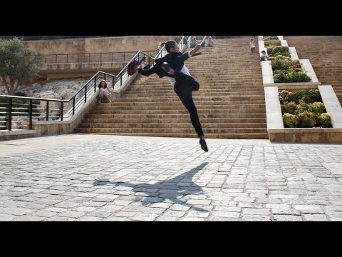 5678   Lebanese Best Dance Crew   Downtown Dabke