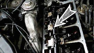 głośna praca silnika audi a 4 awx 1 9 tdi wypchniete broki zaslepki we walku rozrządu
