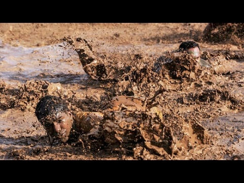 How I Trained to be a Royal Marines Commando