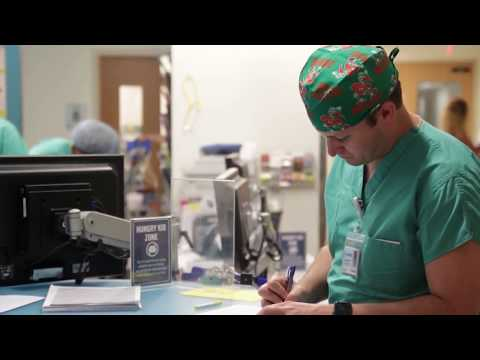 Pediatric Orthopedic Surgery and Sports Medicine - Ryan Ilgenfritz, MD, Nemours Children's Hospital