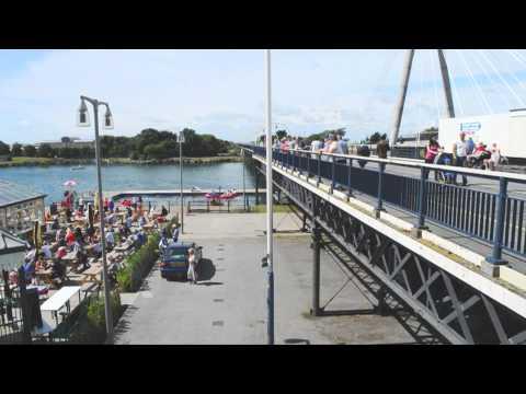 Southport  British seaside resort