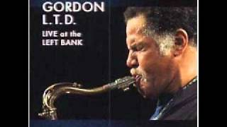 In A Sentimental Mood - Dexter Gordon