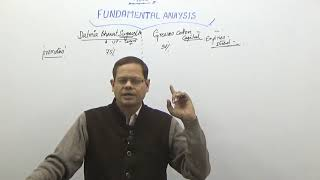FUNDAMENTAL ANALYSIS (తెలుగు) How to identify multi baggers?/ GROWTH SHARES?