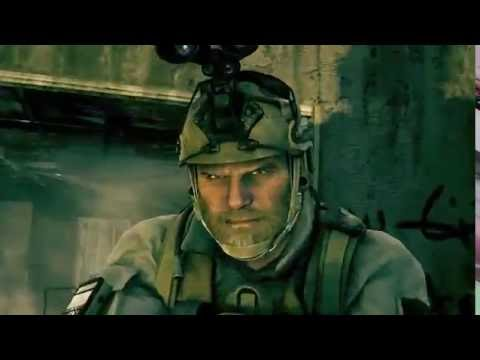 Game Of The Year Awards 2010 - Best First-Person Shooter