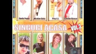 DAN CIOTOI CU LAURA SI PLAY AJ   S A RUPT LANTUL DE IUBIRE AUDIO OFICIAL)