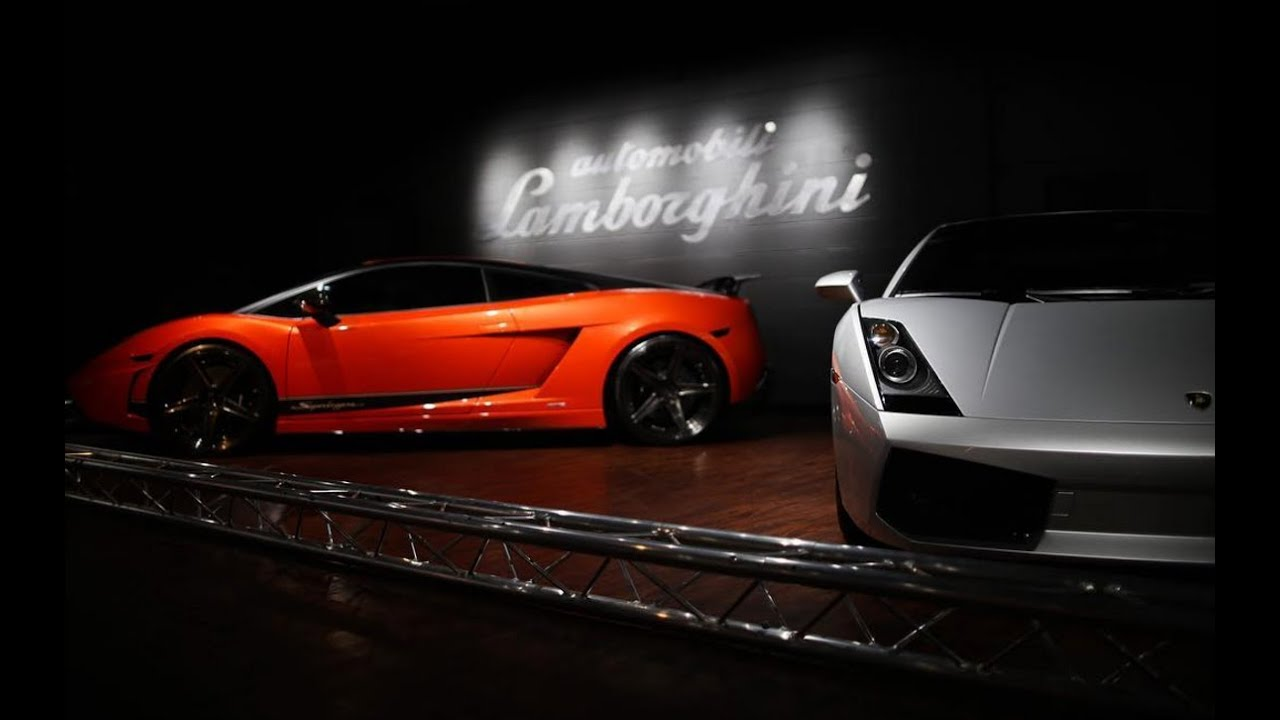 Inside look at speedwerkz exotic car museum pigeon forge for Musictown motor cars tennessee