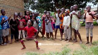 Community Dance - Episode 14 || Masaka Kids Africana | Dance Choreography || Afrodance