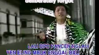 Video Didi Kempot-Stasiun Balapan [Balapan Station] download MP3, 3GP, MP4, WEBM, AVI, FLV April 2018