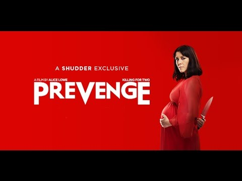 Prevenge - A Terrifying Train Ride