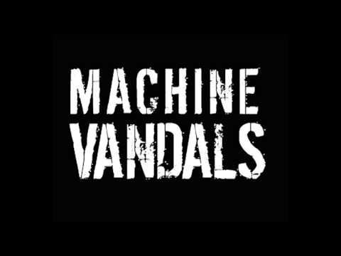 The Reckoning [main] by Machine Vandals