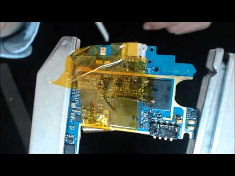 Galaxy S3 Microphone Repair | Help! No One Can Hear Me | Samsung Galaxy SIII