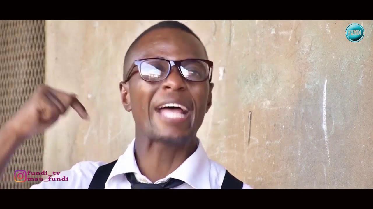 Download Kweli Mau fundi,Ringo,tin white ni WAJINGA.ONA WALICHOFANYA