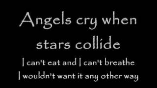 Red Jumpsuit Apparatus - Angels Cry w/ lyrics