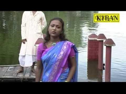 Bengali Bhawaiya Songs | O Moi Na Shonong | Goalparia Songs | Dilip Kumar Roy | Anjana Roy | Kiran