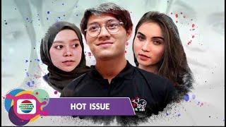 Rizky Billar Beradegan Mesra Dengan Elina Joerg!! Apakah Lesti Cemburu?! | Hot Issue Pagi 2021