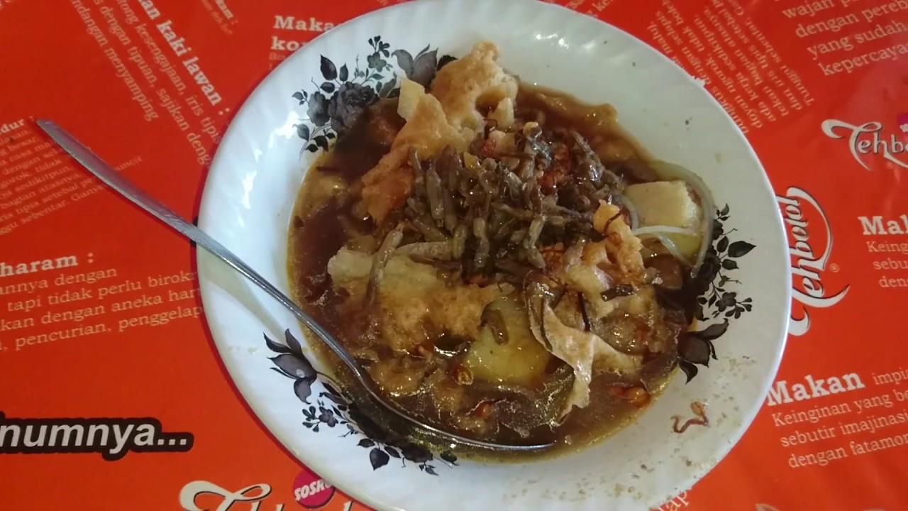 Kuliner Campor Lorjuk Khas Pamekasan Madura Vlog 99 Youtube