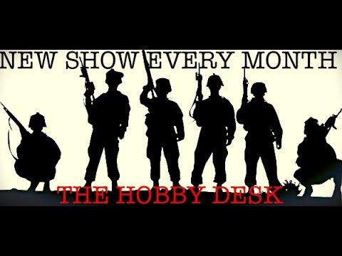 The Hobby Desk: Battle Report - Tomb Kings vs Ogres
