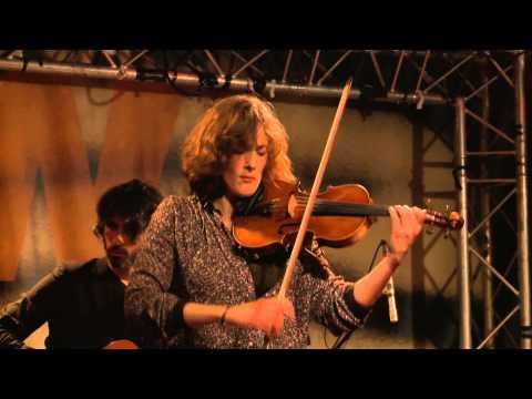 Fiona Monbet NewMorning 2013: O'céol