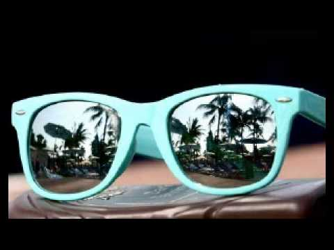 Vintage Bausch & Lomb Rayban Sunglasses
