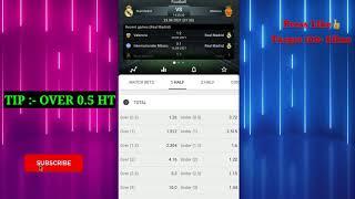 Football Predictions Today 22/09/2021 | Soccer Predictions | Betting Strategy #freepicks screenshot 4
