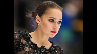 Может ли Загитова конкурировать с Трусовой Щербаковой Косторной итоги прошедшего Чемпионата Европы