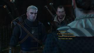The Witcher 3: Wild Hunt [52]-Игры кошек и волков ч.1