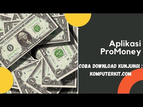 aplikasi-promoney!
