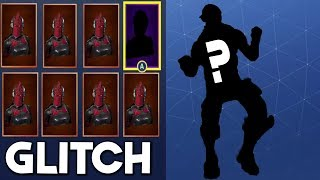 GEHEIM FORTNITE CHARACTER! (10 FORTNITE GLITCHES)