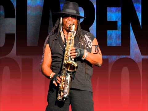 You're A Friend Of Mine - Clarence Clemons & Jackson Browne  *coaster380*